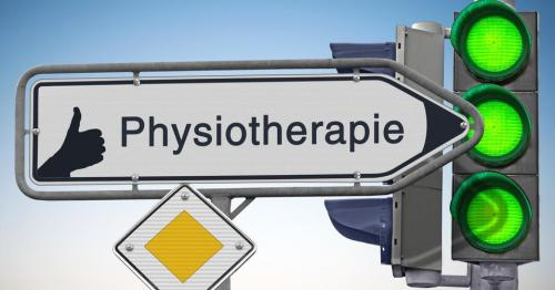 Physiotherapie Magazin Physiowissende