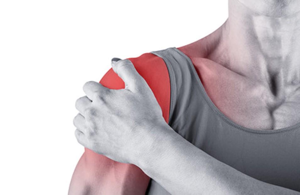 Frozen Shoulder - Ursache ungeklärt - Physiotherapie - Physiowissen ...